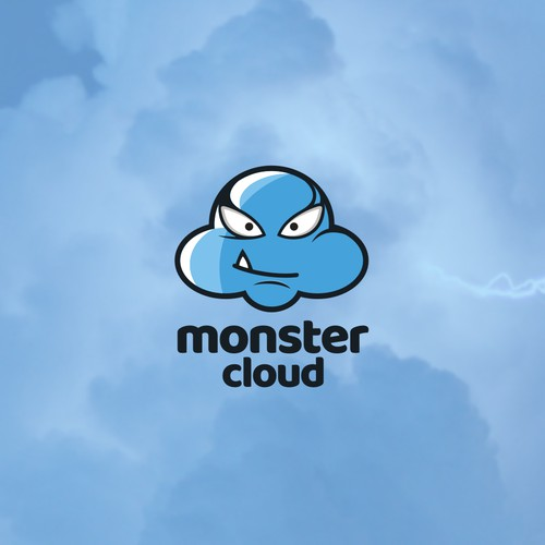 monster cloud