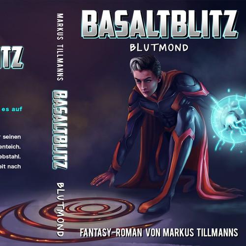 1-1 project teenage novel cover