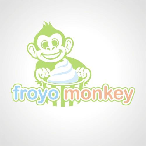 Froyo Monkey