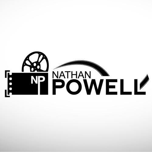 logo for Nathan Powell