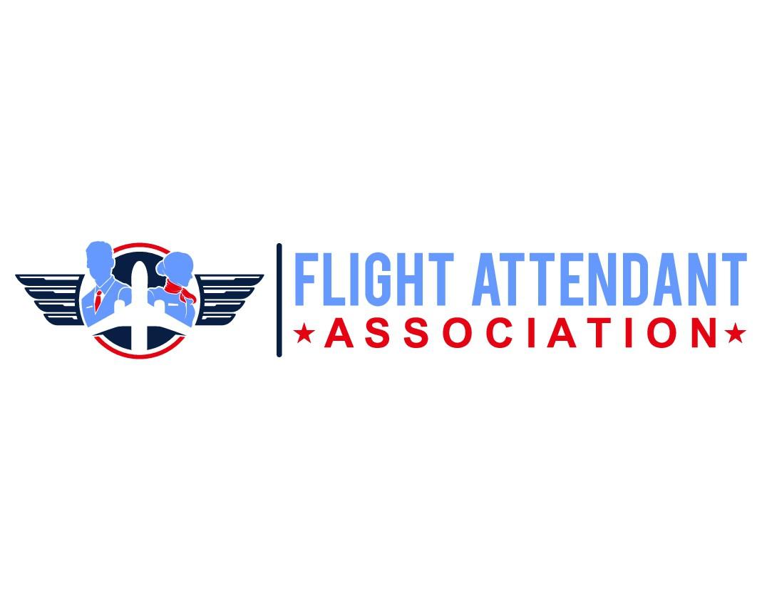 Flight Attendant Training Logo