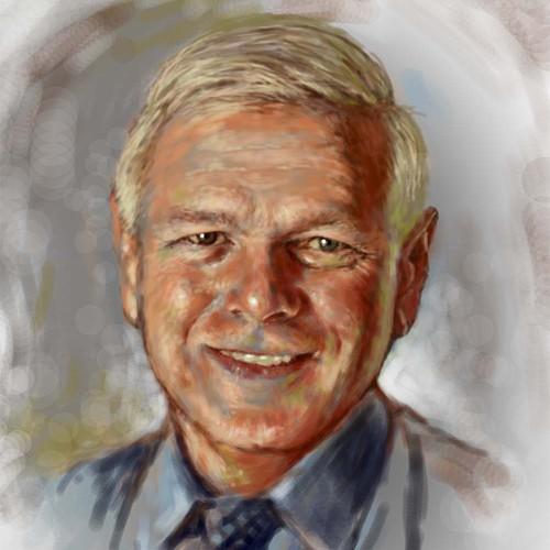 URGENT: Portrait 'Painting'