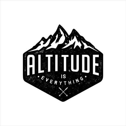 Altitude Logo concept