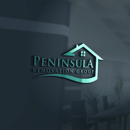 create-capturing-logo-peninsula-renovation-group