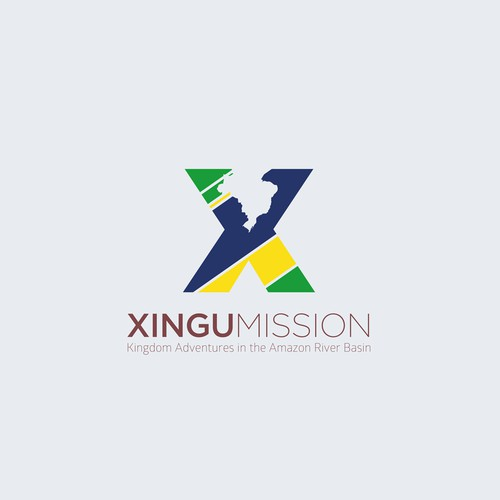 Xingu Mission Logo