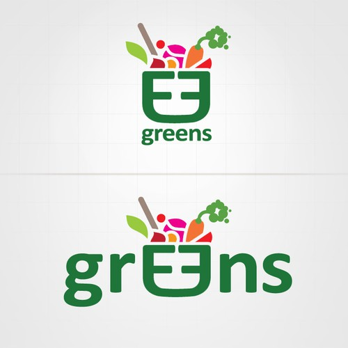 logo for Greens