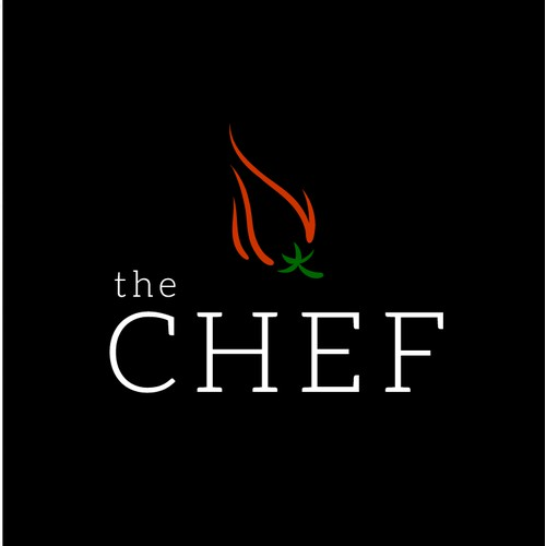 Logo and Browser Icon for The Chef