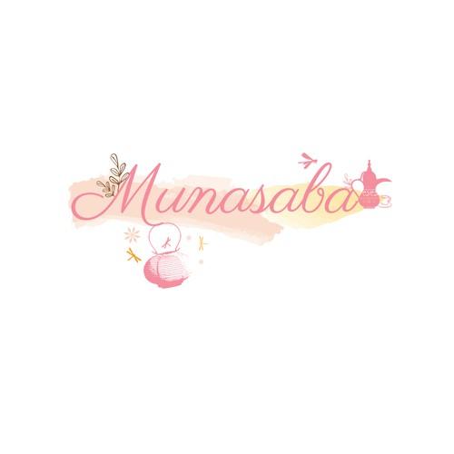 Munasaba logo