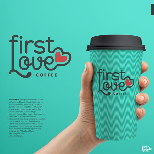 First Love Coffee
