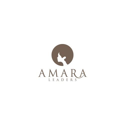afro logo