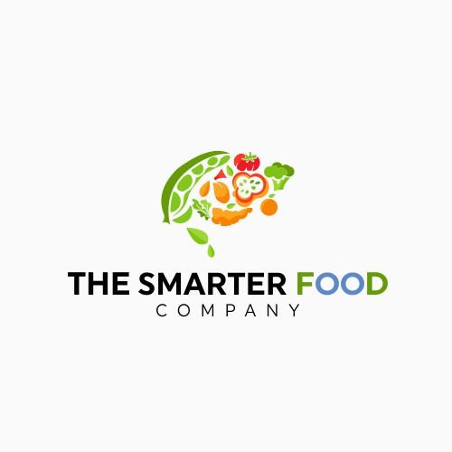 Combine brain and healty food