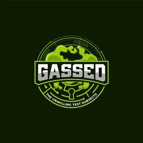 Gassed