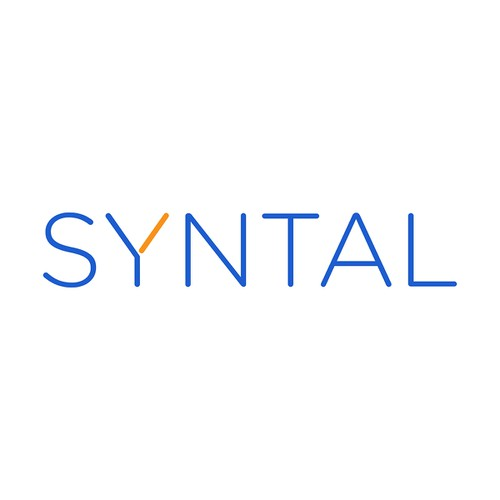 SYNTAL Logo Contest. Where only the best matters
