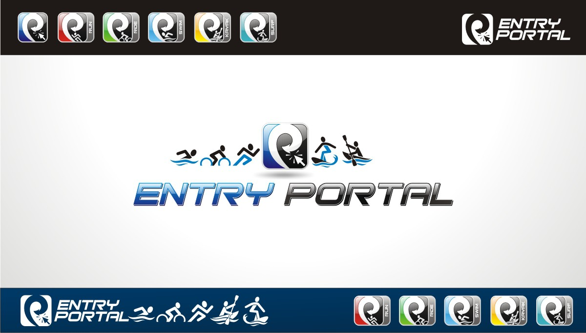 New logo wanted for EntryPortal