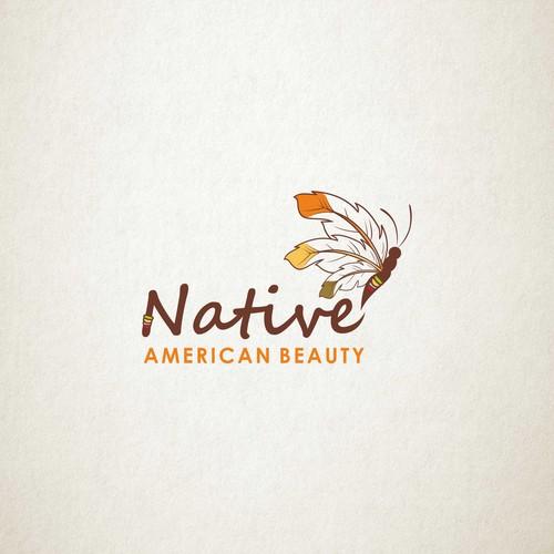 Native American Beauty