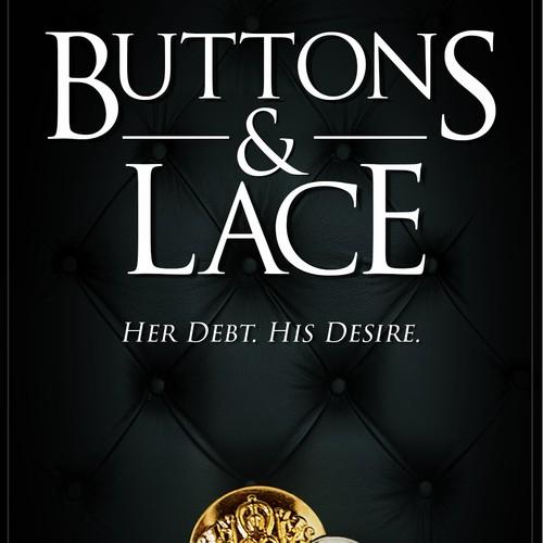 Dark Romance Erotic Cover