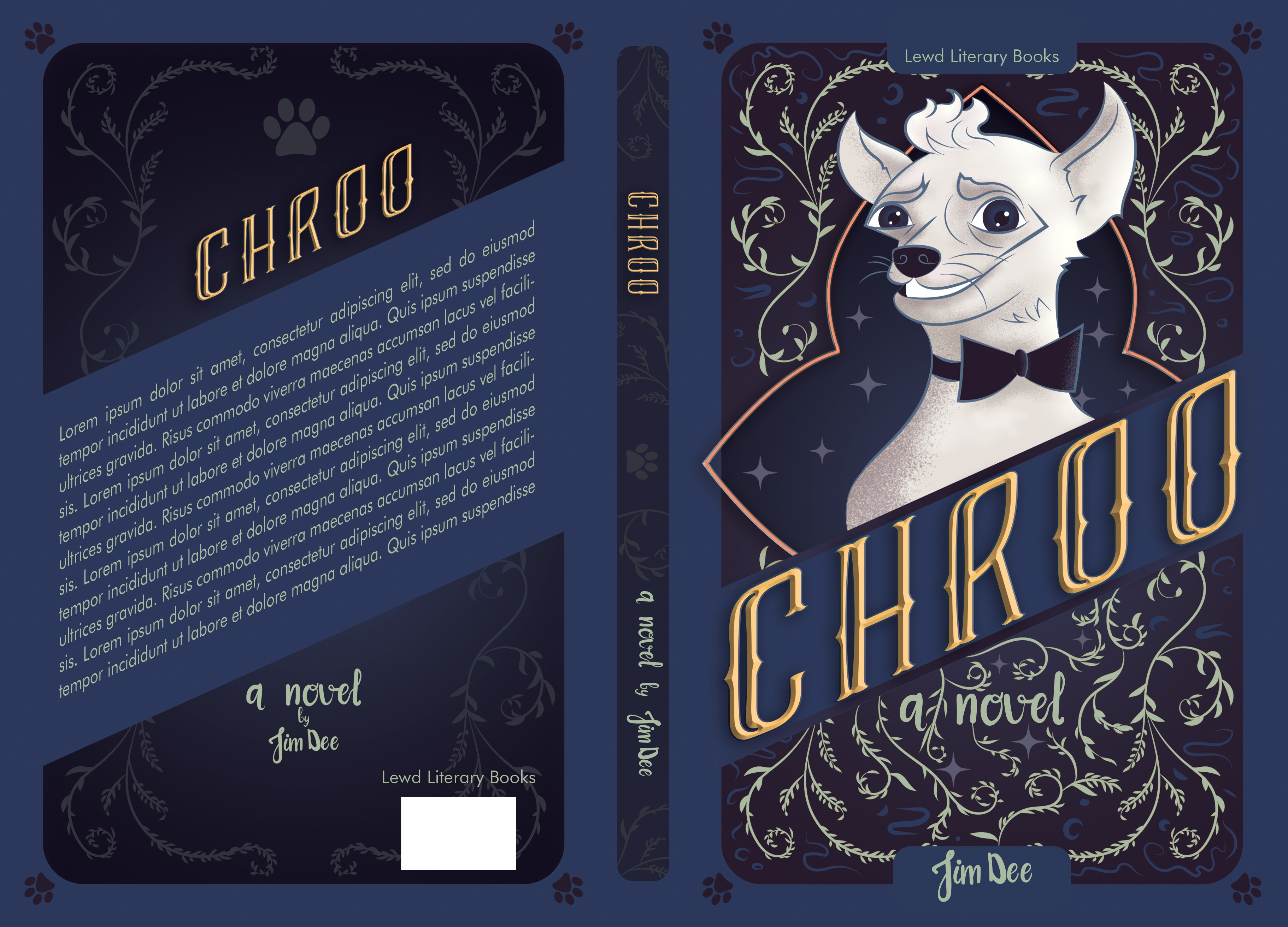 ALERT! Once Upon a Time, the Richest Chihuahua Saved the World. Can you see Chroo's charming face?