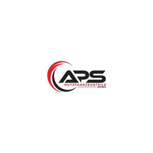 Logo Design Package for Truck Spare Parts Dealer