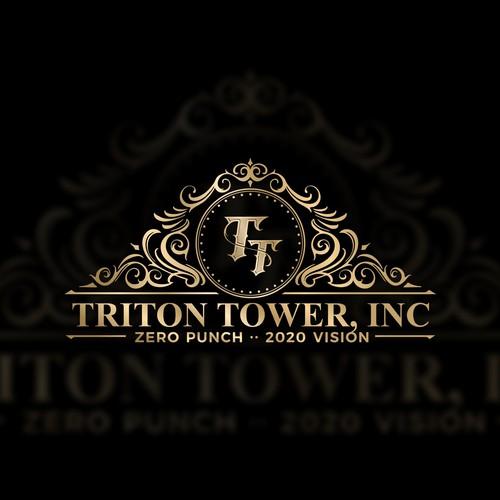 TRITON TOWER