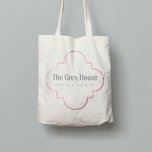 The Grey House