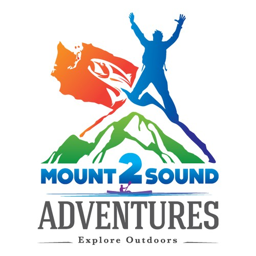 Mount2Sound Adventures - (An Outdoor Adventure Camp!)