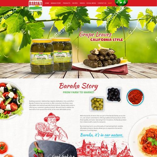 Baraka Foods