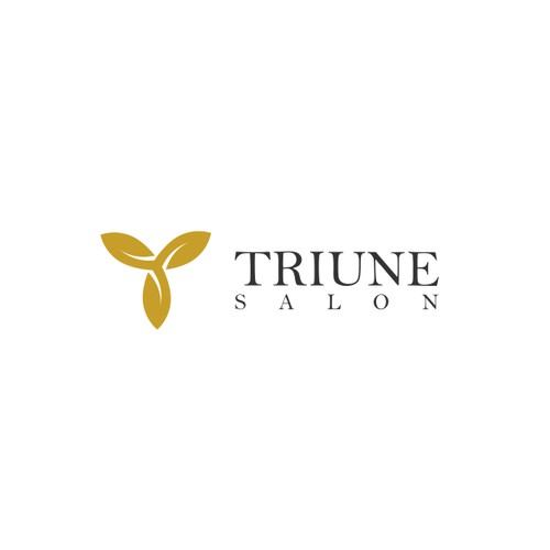 Highend luxurty salon *TRIUNE**THE TRINITY**THREE IN ONE