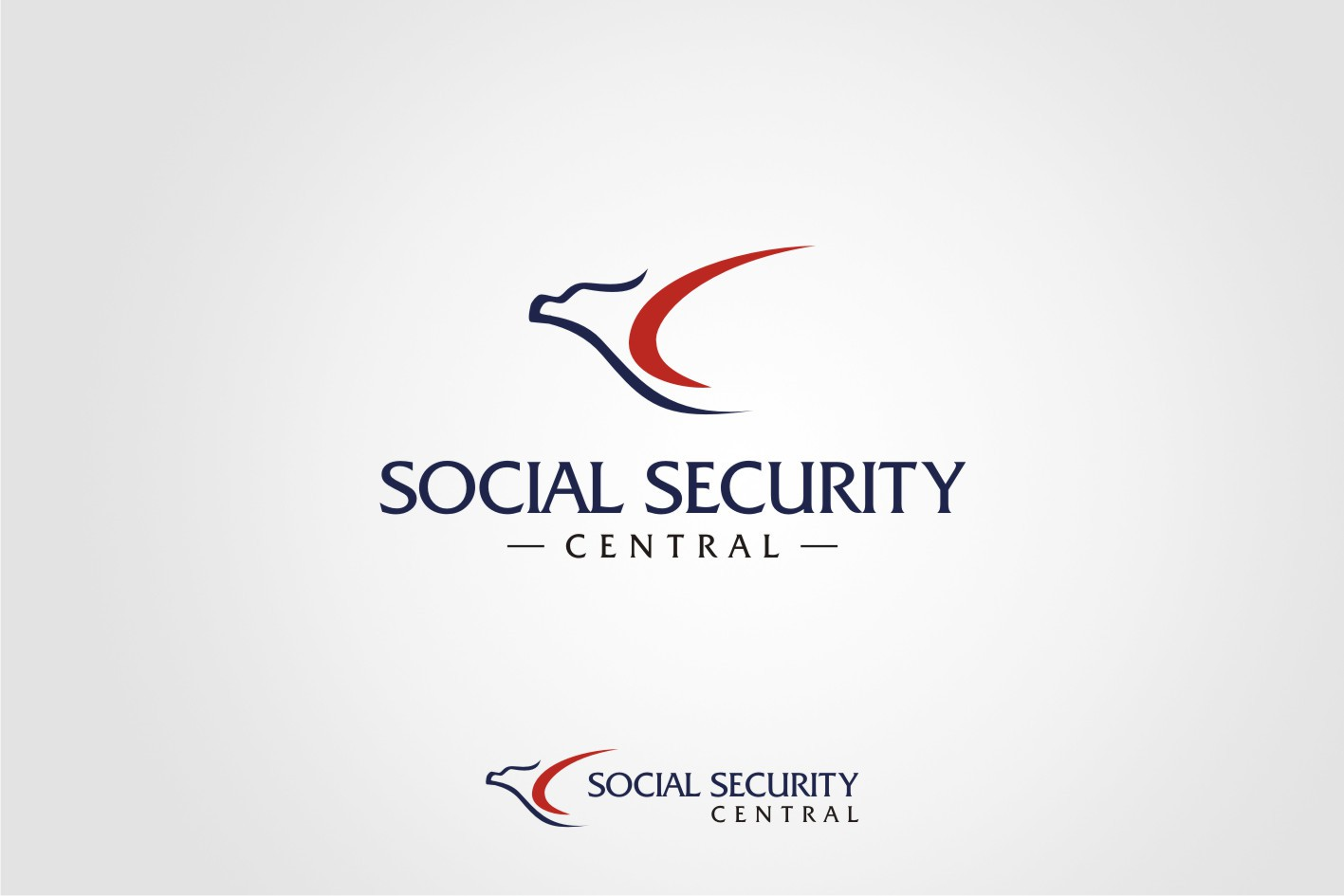 New logo wanted for Social Security Central