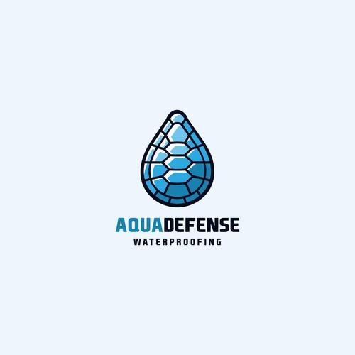 concept for Aqua Defense