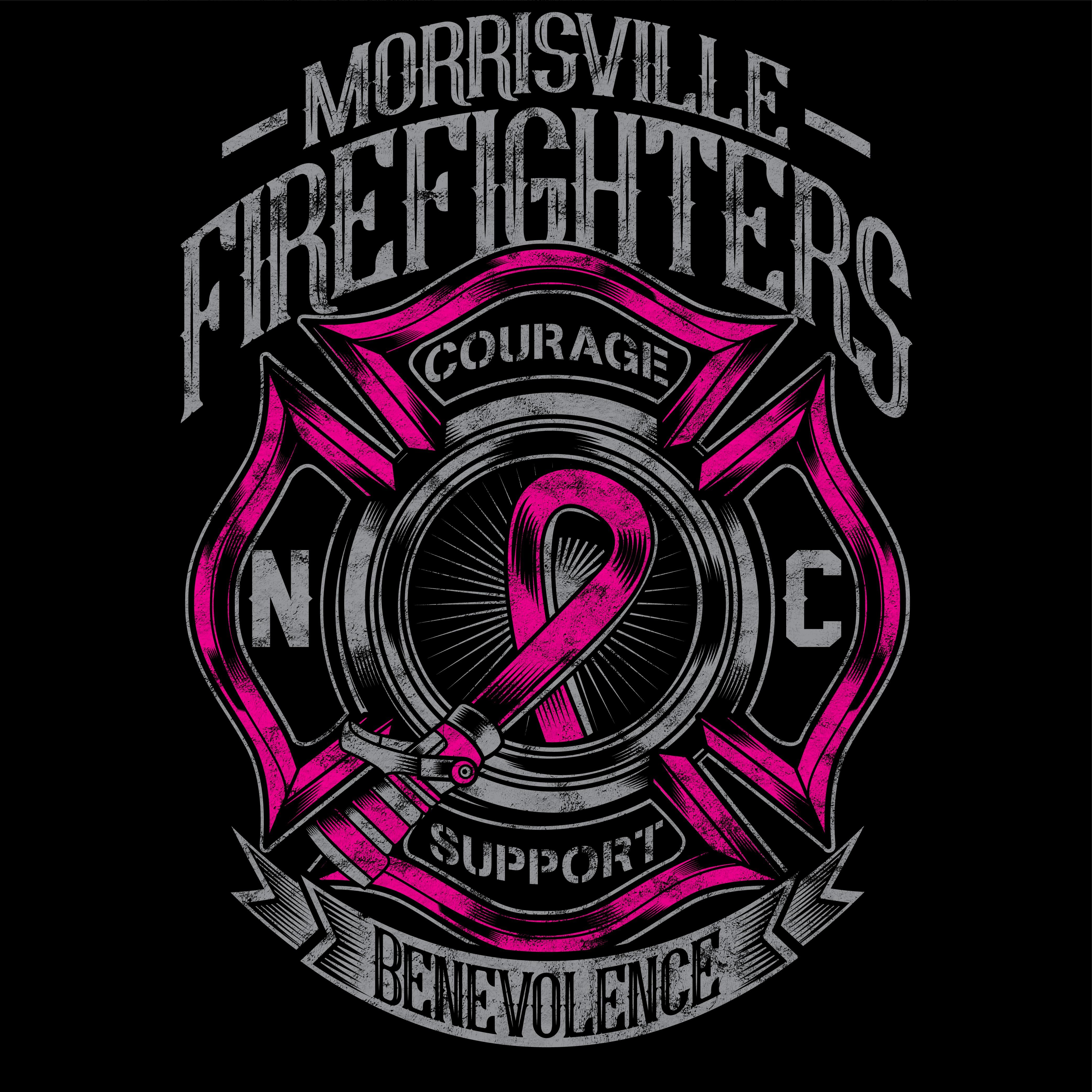 Morrisville Firefighter Benevolence Cancer Awareness