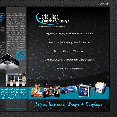 World Class Graphics & Displays