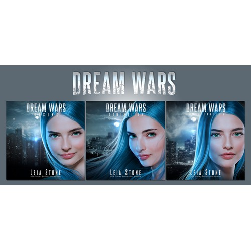 Dream Wars Series