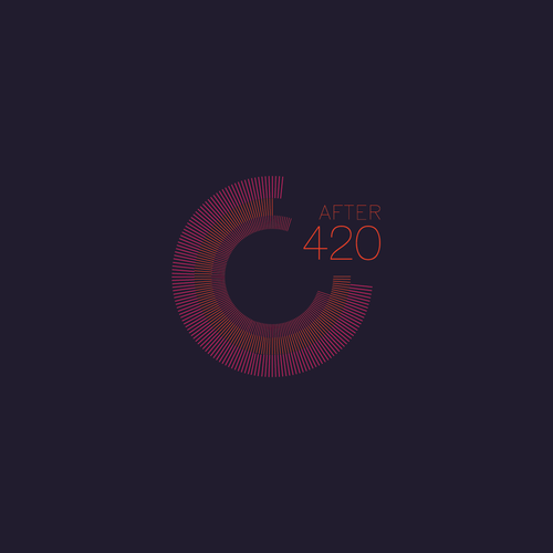 logo for After 420