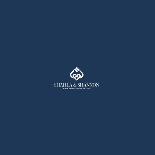 SHALA & SHANNON logo