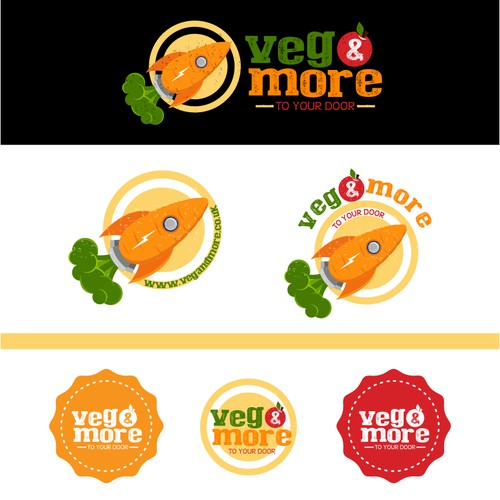 New logo wanted for Veg&More