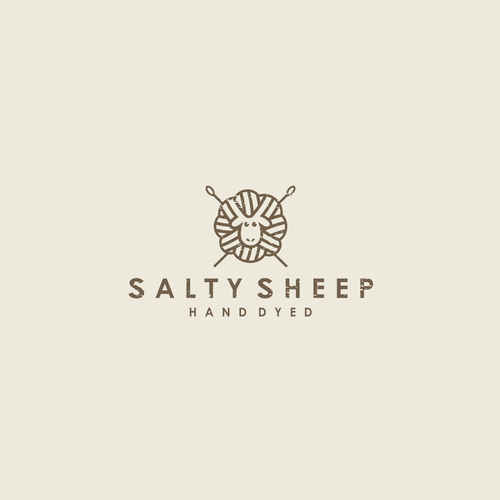 salty sheep