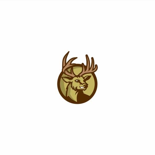 Smile Deer