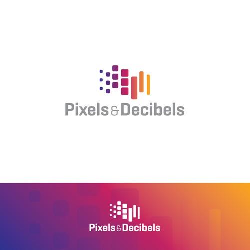 Pixels & Decibels