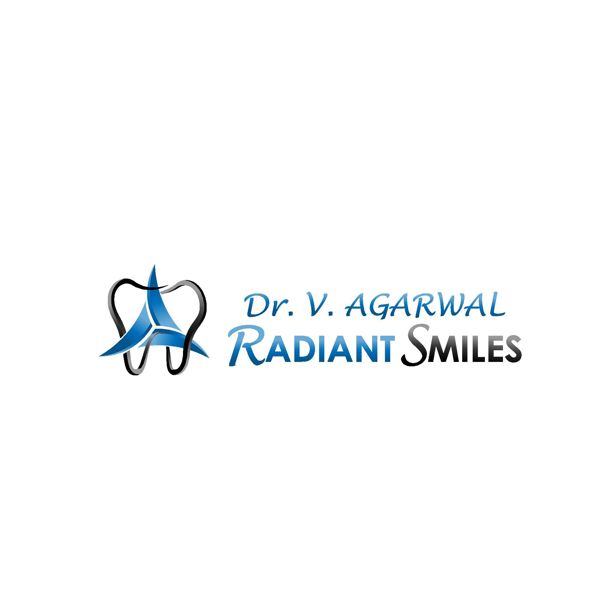 Create a logo for a New Dental Office