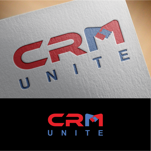 LOGO for crm unmite