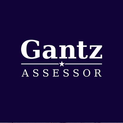Gantz Logo