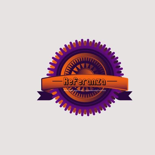 Quality Badge illustration
