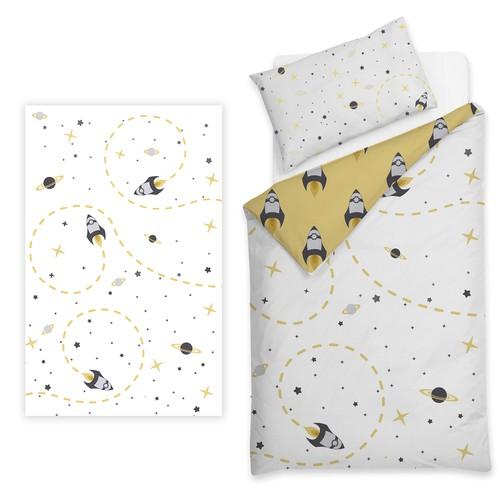 Boy's Bed Linen