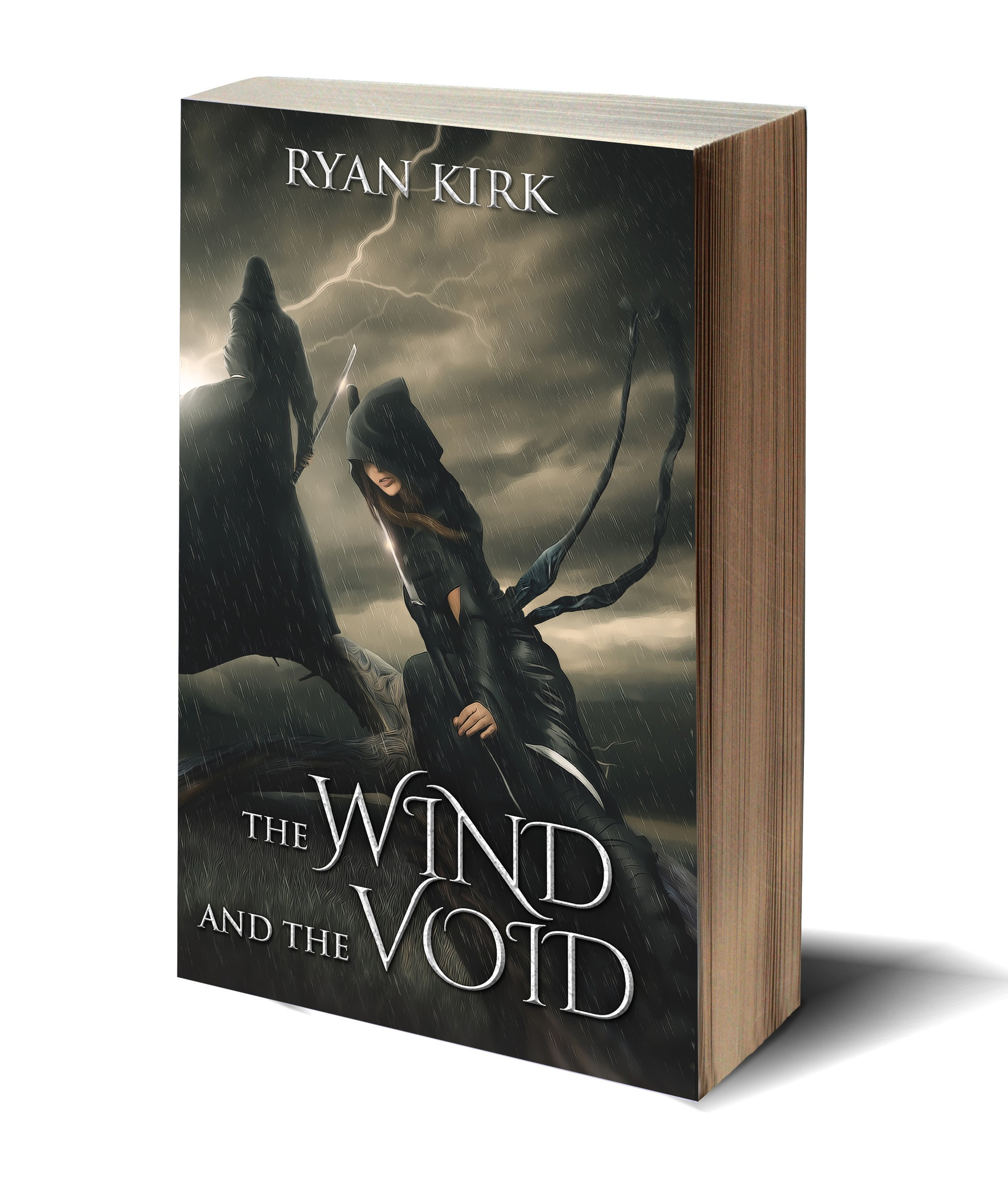 Wind and the Void