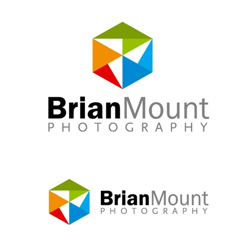 "New ""fresh"" logo wanted for Brian Mount Photography / Brian Mount Inc."
