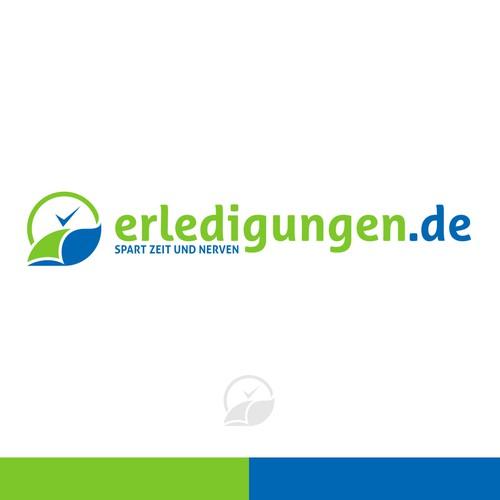 Logo for erledigungen.de