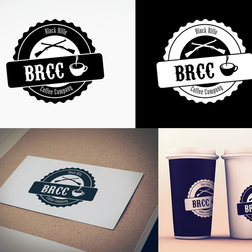 Coffee company needs designer logo