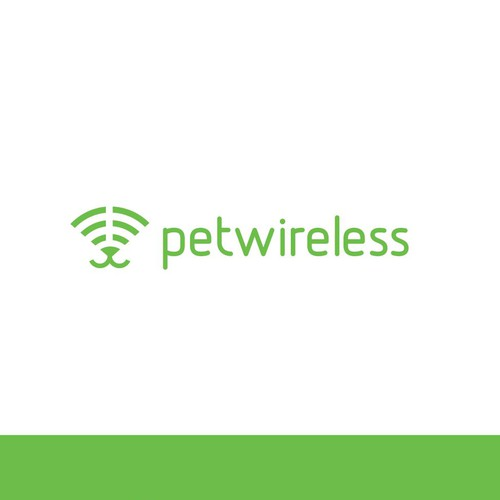 Pet Wireless logo