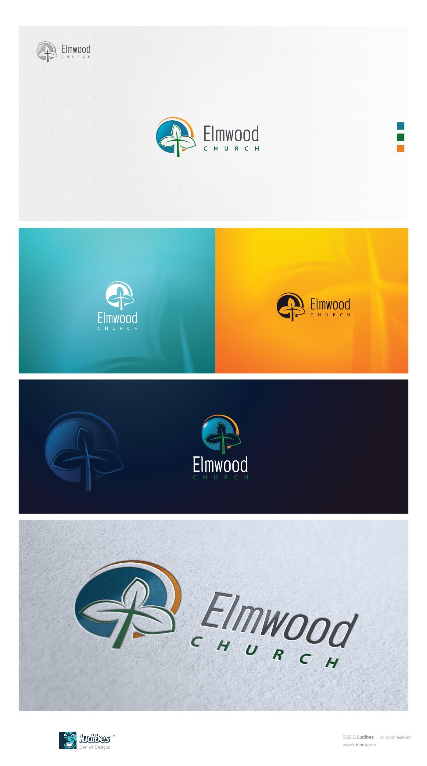 Help Elmwood Church with a new logo