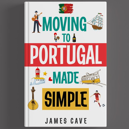 MOVING TO PORTUGAL